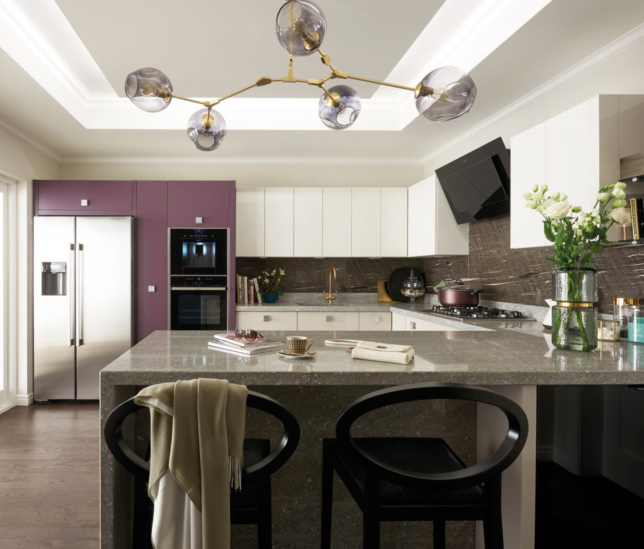 Fitted Kitchen Design & Install