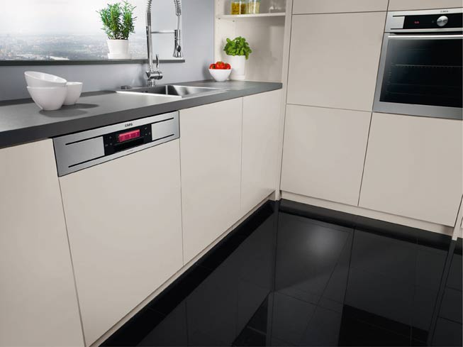 Alchemy Fitted Kitchen Appliances