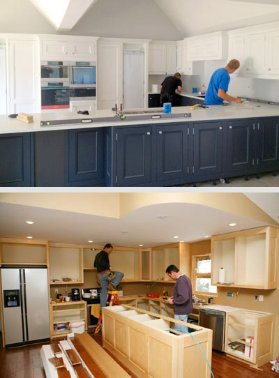 Kitchen Installers